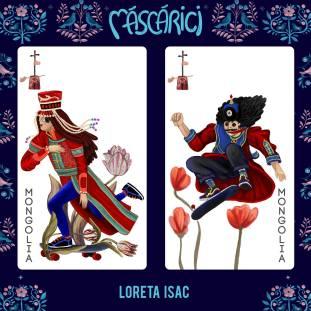 Loreta Isaac