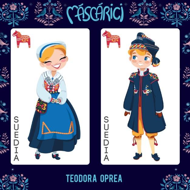 Teodora Oprea