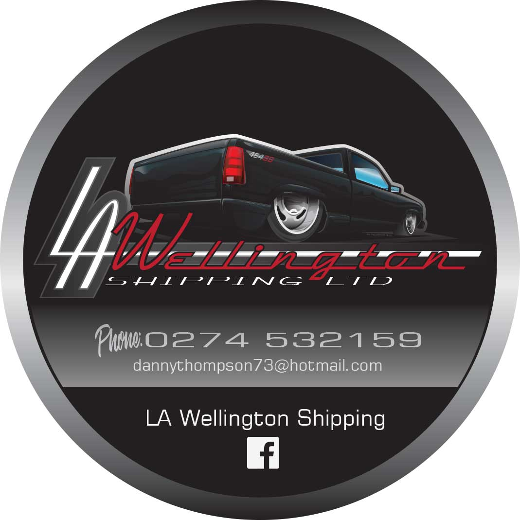 Sticker and print design Tauranga New Zealand, NZ, Papamoa, new business Branding, Logo Design and Graphic