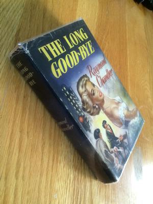 Raymond Chandler, The Long Good-by