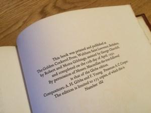 Twelfth Night, Eric Ravilious, Golden Cockerel Press