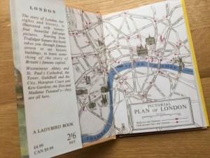 The Ladybird Book of London