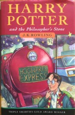 Harry Potter, First Edition