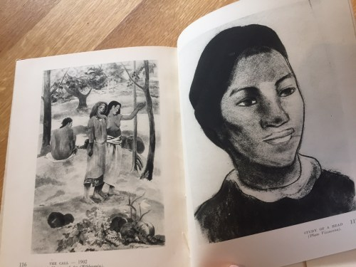 Gauguin-1947-book