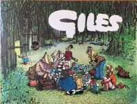 Giles annual twenty seven, cover