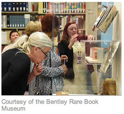 The Bentley Rare Books Museum Atlanta Georgia USA