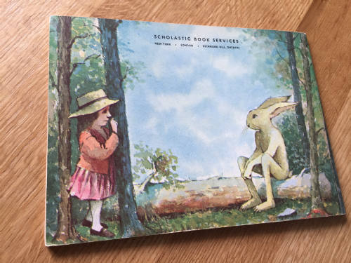 Maurice Sendak Mr Rabbit and the Lovely Present