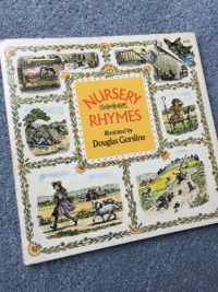 Douglas Gorsline Nursery Rhymes