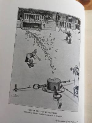 W. Heath Robinson, Brush, Pen and Pencil
