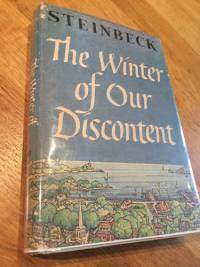The Winter of Our Discontent, Steinbeck