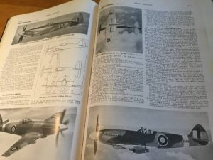 Jane's All the World's Aircraft 1947