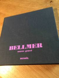 Hans Bellmer, Oeuvre Gravé