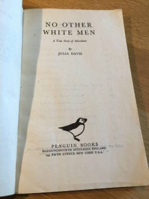 No Other White Men, Puffin Story Book