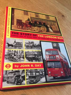 The Story of the London Bus