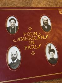Four Americans in Paris, Gertrude Stein and Her Family