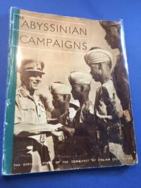 The Abyssinian Campaigns 1942