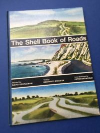 The Shell Book of Roads, David Gentleman
