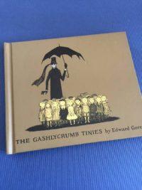 The Gashlycrumb Tinies, Edward Gorey