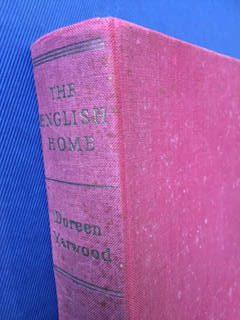 The English Home, Doreen Yarwood