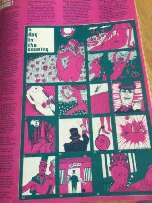 OZ Magazine No. 29, 1970