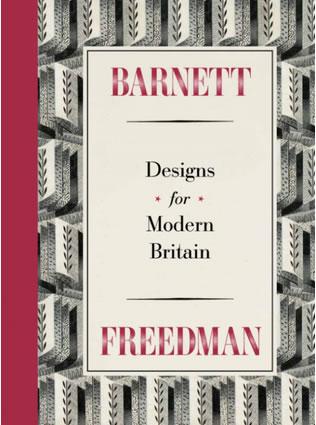 Barnett Freedman Designs for Modern Britain