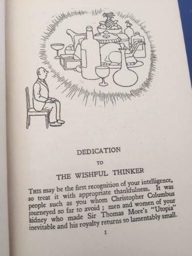 How to Build a New World, W. Heath Robinson