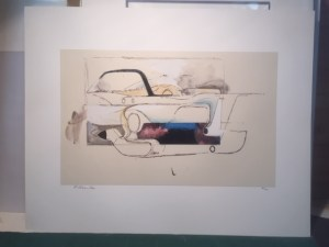 Richard Hamilton, Hers is a Lush Situation