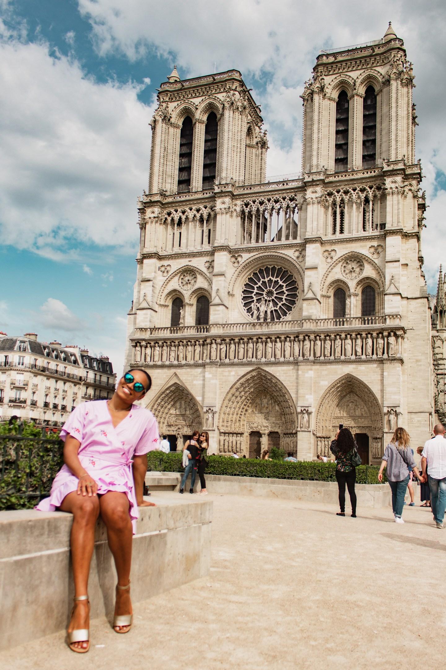 France Travel Vlog Destinations