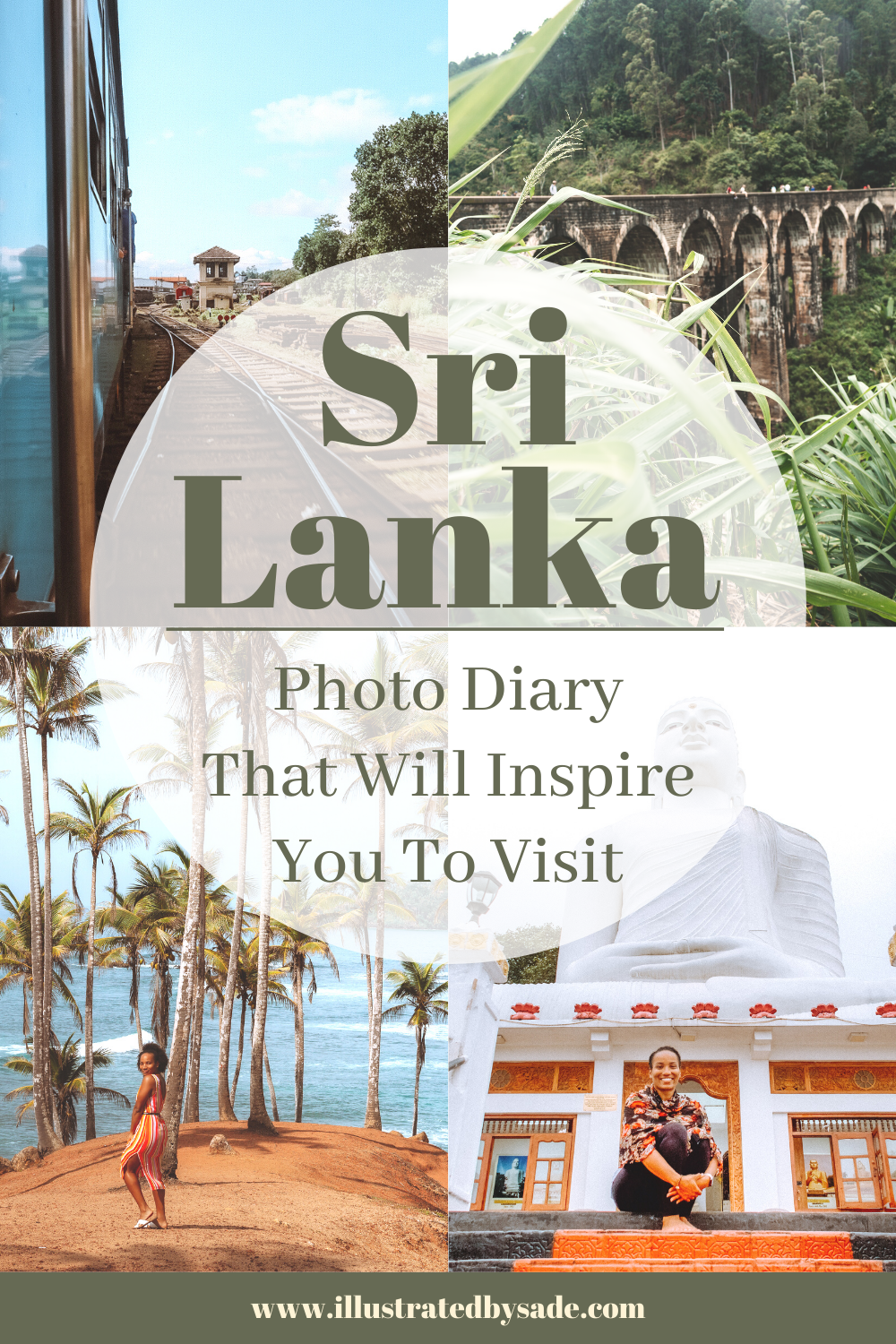 Photo Diary That Will Inspire You to Visit Sri Lanka