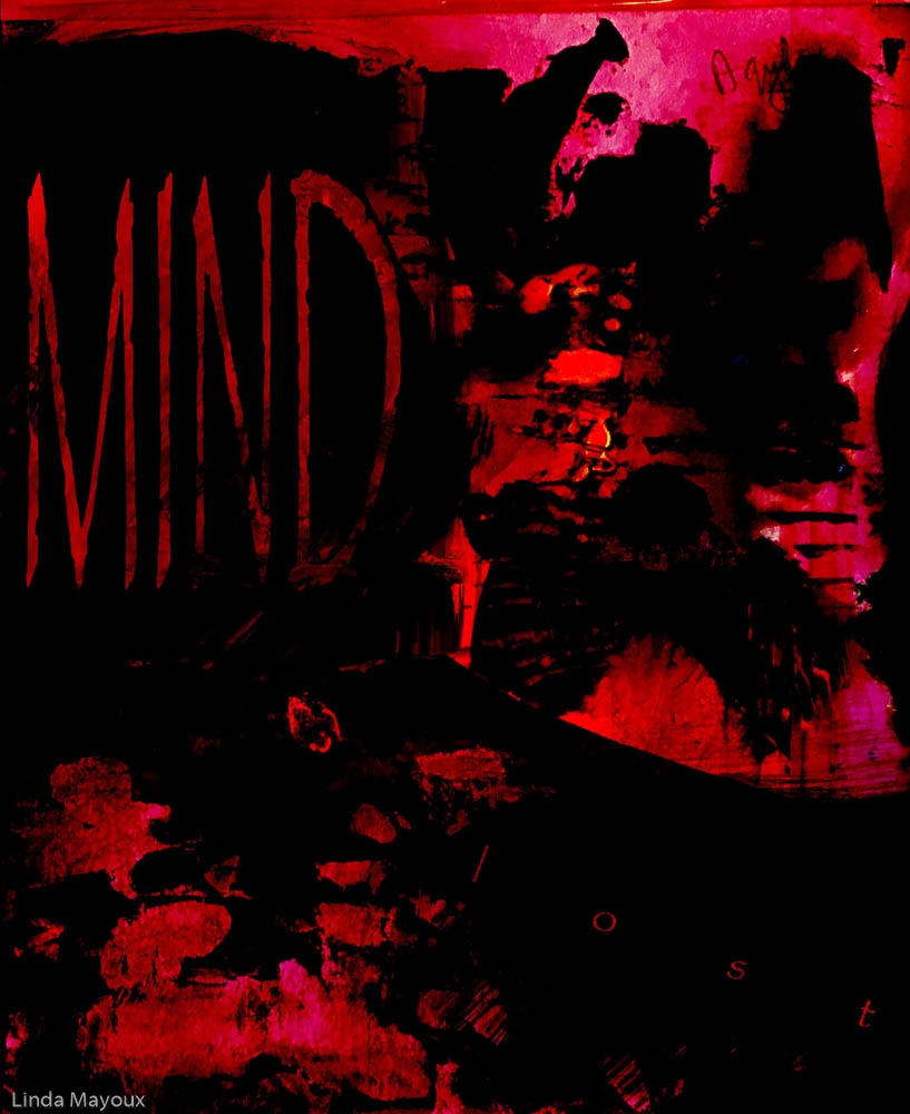Mind landscapes 4: Mind Lost