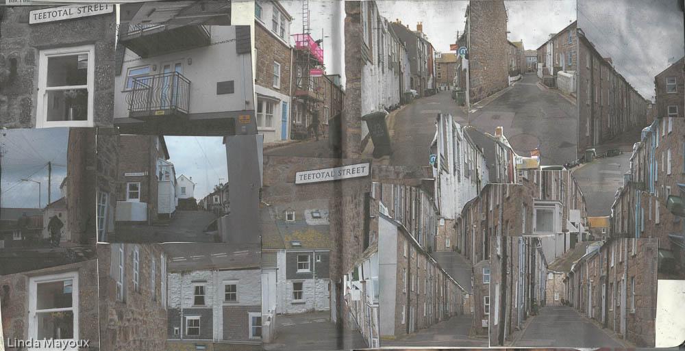 TeeTotal Street Diary 19/11 Tuesday