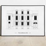 illustration_patrimoine_maison_de_ville_paris_17e_arrondissement_anne_letondot