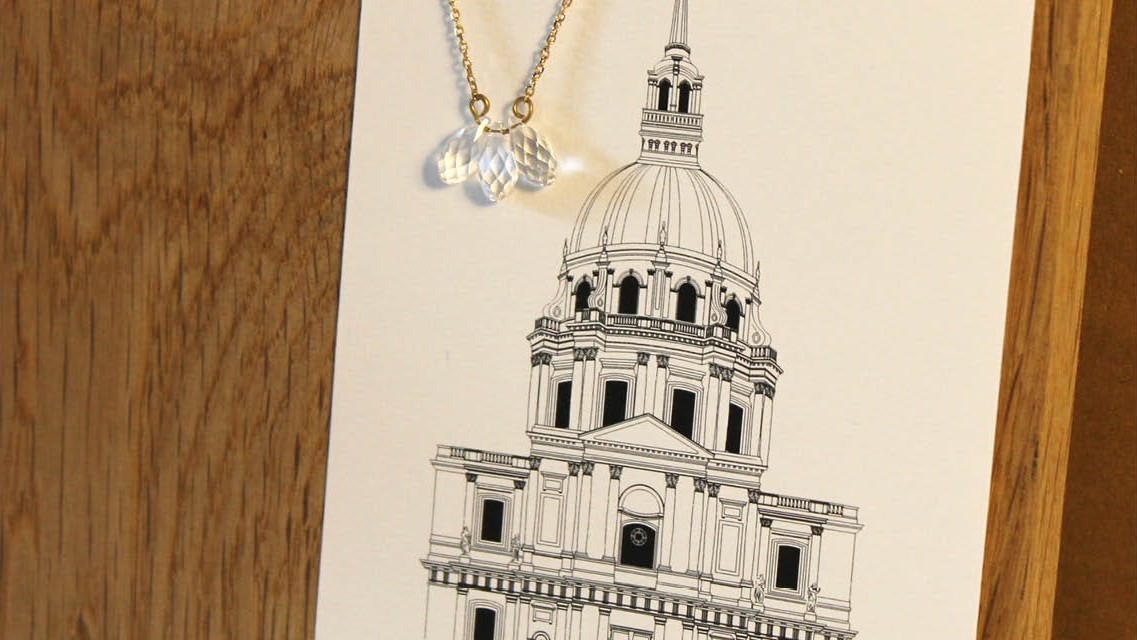 illustrationdepatrimoine_idee_goodies_invalides_paris