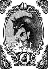 Wolf - Fairy Tales Gloom