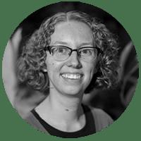 Tina Cardone, Geometry Lead