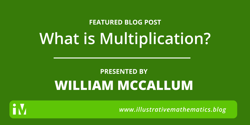 Ways to learn multiplication
