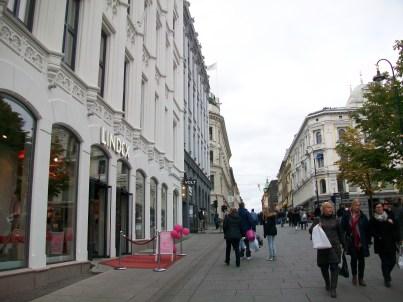 Karl Johans Gate 3