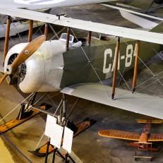 Caudron C.60 (CA-84)
