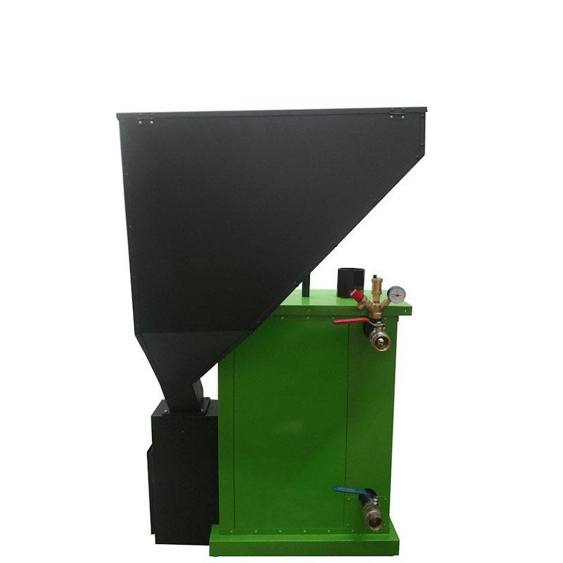 пеллетный котел ilmax-150
