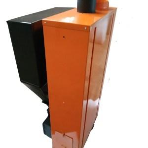 твердотопливный котел на пеллетах ilmax air-1 15 кBт