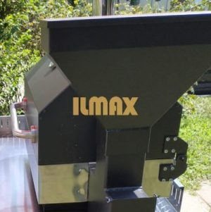 gril ilmax barbeque