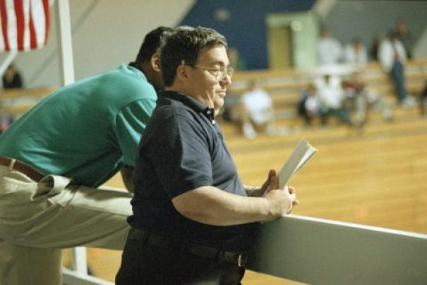 jerry krause scout