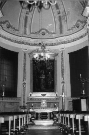 santa maria in galilea 4