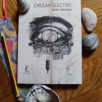 """Chilean electric, Nona Fernández: """"Illuminare con la scrittura la temibile oscurità"""""""