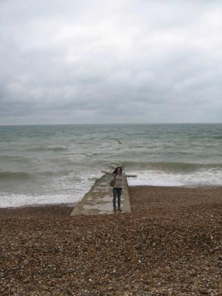 Lungomare di Brighton