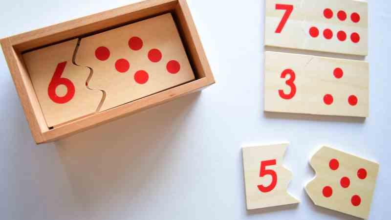 Giochi montessoriani: cosa sono e quali sono i migliori