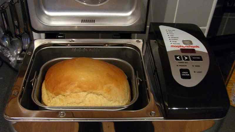 Macchina del pane: come funziona e come trovare la migliore