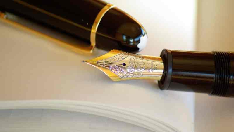 Penna stilografica: ti aiutiamo a trovare la migliore