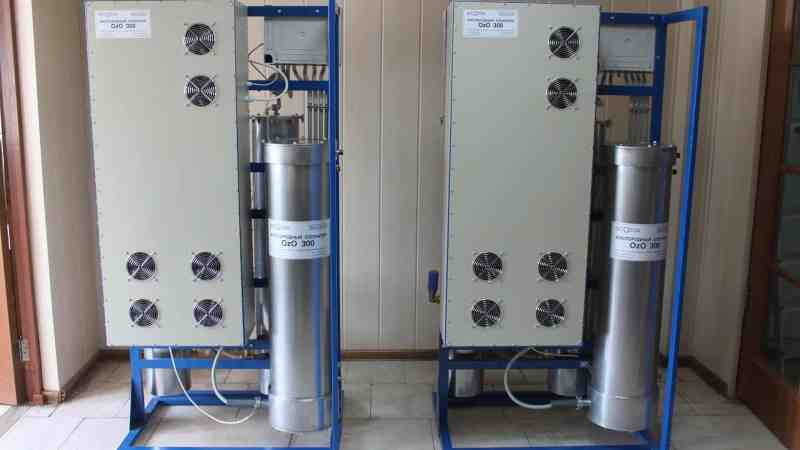 Generatore di ozono: cos'è e come trovare il migliore