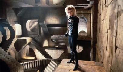 labyrinth_escher